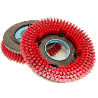 Cepillo I-Mop Rojo