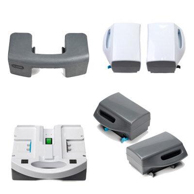 Baterías y cargadores I-Mop